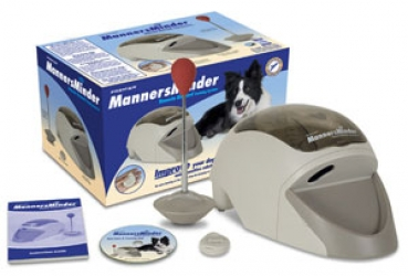 Clickerway.ch - Manners Minder Treat and Train