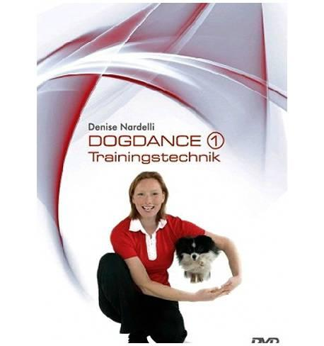 dvd-dogdance-1-trainingstechnik-von-denise-nardelli